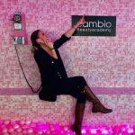 Empower your personality – Goodvibes beim Workshop @Cambio Genius